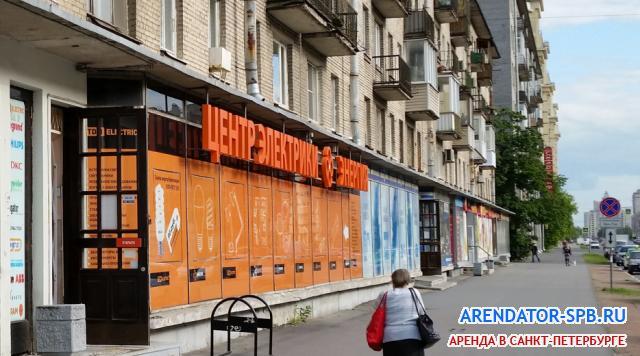 Аренда офисов на м варшавская Коммерческая недвижимость Кирпичная улица
