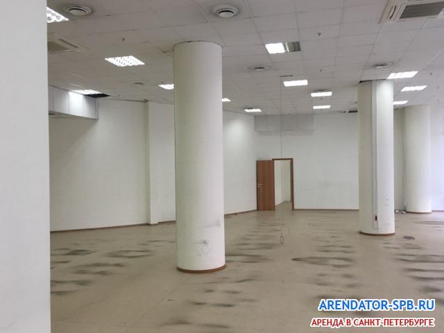 Аренда офиса 3600кв офисные помещения Спасский тупик