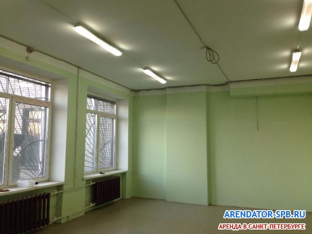 Аренда офиса от 15 кв.м санкт-петербург офисные помещения Пантелеевская улица