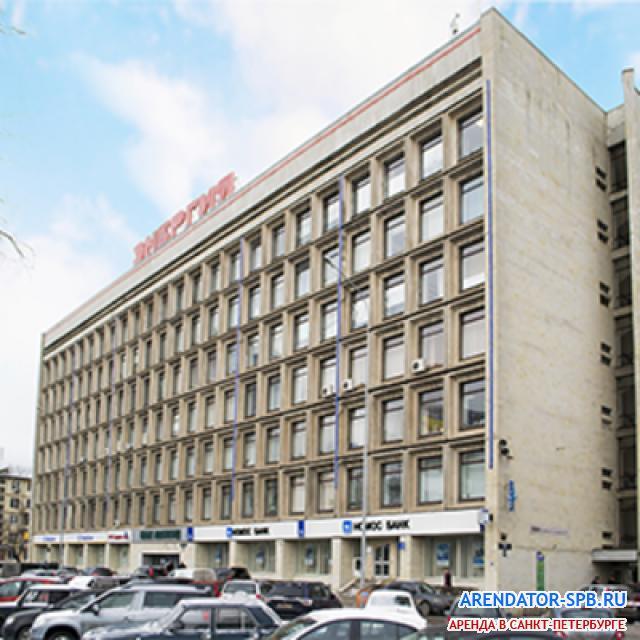 Аренда офиса м.ленинский пр-кт аренда офиса под стоматологию Москва