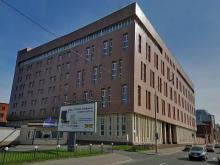 Аренда офиса 1 400 кв.м, Выборгская наб., дом 49