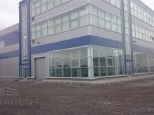 Аренда офиса 498 кв.м, Таллинское (Старо-Паново) ш., дом 198