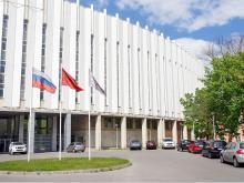 Аренда офиса 380 кв.м, Обуховской Обороны пр-кт., дом 51