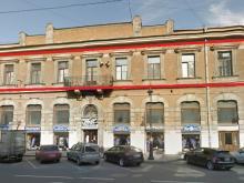 Аренда офиса 317 кв.м, Литейный пр-кт., дом 28