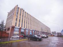 Аренда офиса 58 кв.м, Магнитогорская ул., дом 51