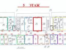 Аренда офиса 51.2 кв.м, Шпалерная ул., дом 51