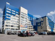 Аренда офиса 50 кв Магнитогорская улица снять место под офис Маршала Рыбалко улица