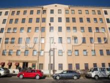 Аренда офиса 50 кв.м, Заставская ул., дом 3, Корпус А