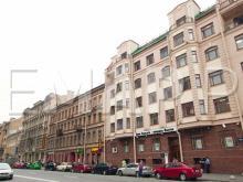 Аренда офиса 437 кв.м, Советская 2-я ул., дом 17