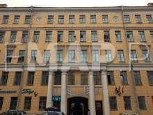 Аренда офиса 98 кв.м, Жуковского ул., дом 3