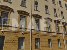 Аренда офиса 142 кв.м, Итальянская ул., дом 2