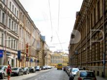 Аренда офиса 60 кв.м, Казанская ул., дом 7