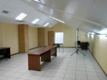 Аренда офиса 107.4 кв.м, Бумажная ул., дом 4, Литера А
