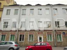 Аренда офиса 200 кв.м, 5-я Советская ул., дом 45