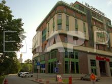 Аренда офиса 120 кв.м, Камская ул., дом 33