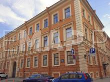 Аренда офиса 108 кв.м, Якубовича ул., дом 24, Корпус а