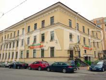 Аренда офиса 55 кв.м, Парадная ул., дом 7