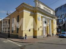 Аренда офиса 100 кв.м, Караваевская ул., дом 1