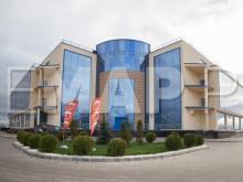 Аренда офиса 120 кв.м, Московское ш., дом 1, Корпус А
