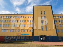 Аренда офиса 57 кв.м, Петергофское ш., дом 73, Корпус у