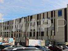 Аренда офиса 68 кв.м, Трефолева ул., дом 2, Корпус б