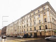 Аренда офиса 139 кв.м, Литейный пр-кт., дом 26