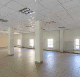 Аренда офиса 249.9 кв.м, Большой В.О. пр-кт., дом 18