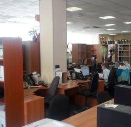Аренда офиса 40.4 кв.м, Липовая аллея., дом 9