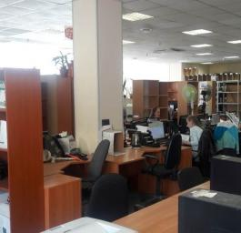 Аренда офиса 38 кв.м, Липовая аллея., дом 9