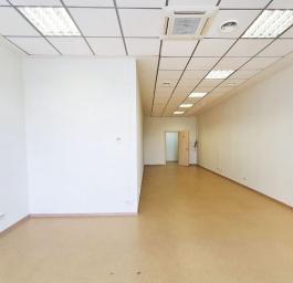 Аренда офиса 70.1 кв.м, Ключевая ул., дом 30