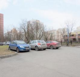 Аренда офиса 100 кв.м, Пулковское ш., дом 9