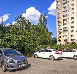 Аренда офиса 32 кв.м, Гражданский пр-кт., дом 22