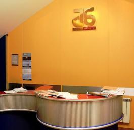 Аренда офиса 47 кв.м, Бакунина пр-кт., дом 5