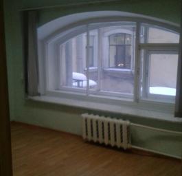 Аренда офиса 900 кв.м, Таврическая ул., дом 17