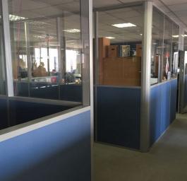 Аренда офиса 144 кв.м, Софийская ул., дом 8
