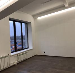 Аренда офиса 42.5 кв.м, Севастьянова ул., дом 12