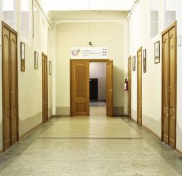 Аренда офиса 31 кв.м, Уральская ул., дом 1