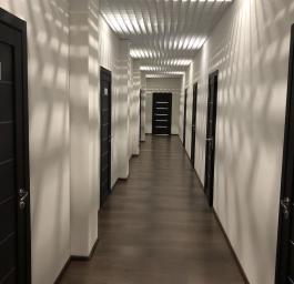 Аренда офиса 41.2 кв.м, Севастьянова ул., дом 12