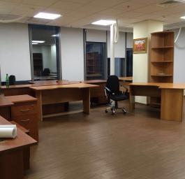 Аренда офиса 669.65 кв.м, Пулковское ш., дом 28