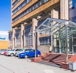 Аренда офиса 562.3 кв.м, Юрия Гагарина пр-кт., дом 2