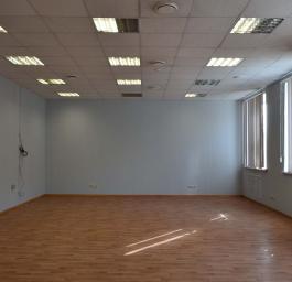 Аренда офиса 250 кв.м, Сердобольская ул., дом 65