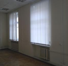 Аренда офиса 20 кв.м, Таврическая ул., дом 17