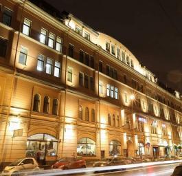 Аренда офиса 22 кв.м, Бакунина пр-кт., дом 5
