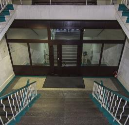 Аренда офиса 40.2 кв.м, Петровская коса., дом 1