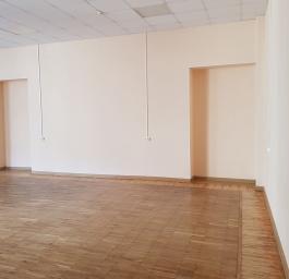 Аренда офиса 91.6 кв.м, Лермонтовский пр-кт., дом 7