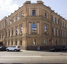 Аренда офиса 70 кв.м, Караванная ул., дом 1