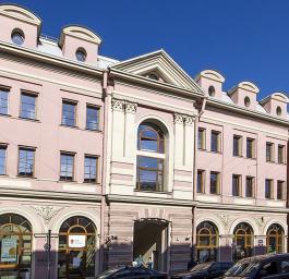 Аренда офиса 89.2 кв.м, Некрасова ул., дом 14