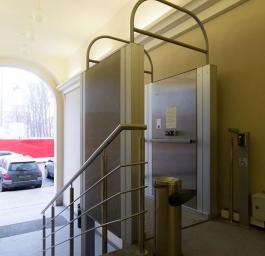 Аренда офиса 91.2 кв.м, Некрасова ул., дом 14