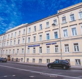 Аренда офиса 87.4 кв.м, Радищева ул., дом 39