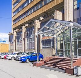 Аренда офиса 33.6 кв.м, Юрия Гагарина пр-кт., дом 2